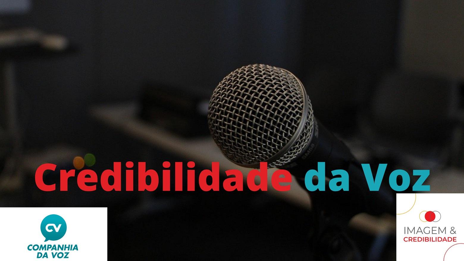 Credibilidade da Voz: A Sua Fábrica de Podcasts