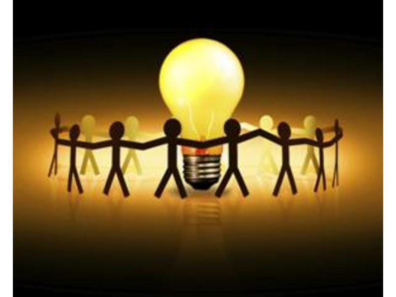 A Energia que Emana da Liderança