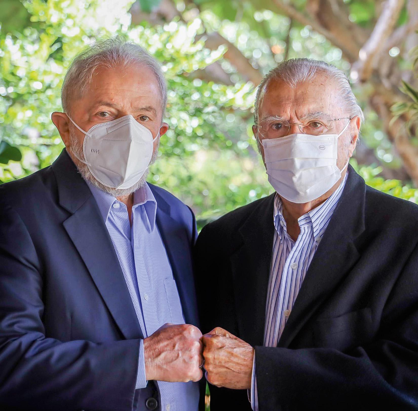 JBr News 325: Nada de Novo no Front do Lula